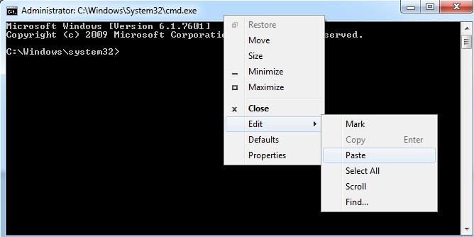 find my product key windows 7 cmd