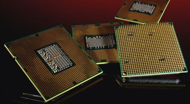 32-bit And 64-bit Cpu Comparison